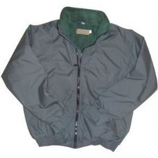 BLBOTTLEJN Bee Promoted Bottle Green Junior Blouson Jacket